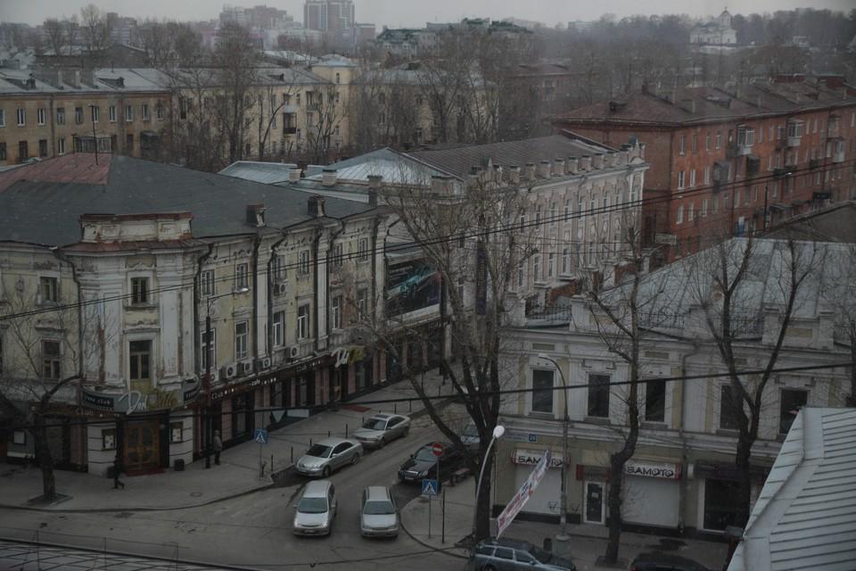 Погода в Иркутске: 24 апреля будет облачно с прояснениями