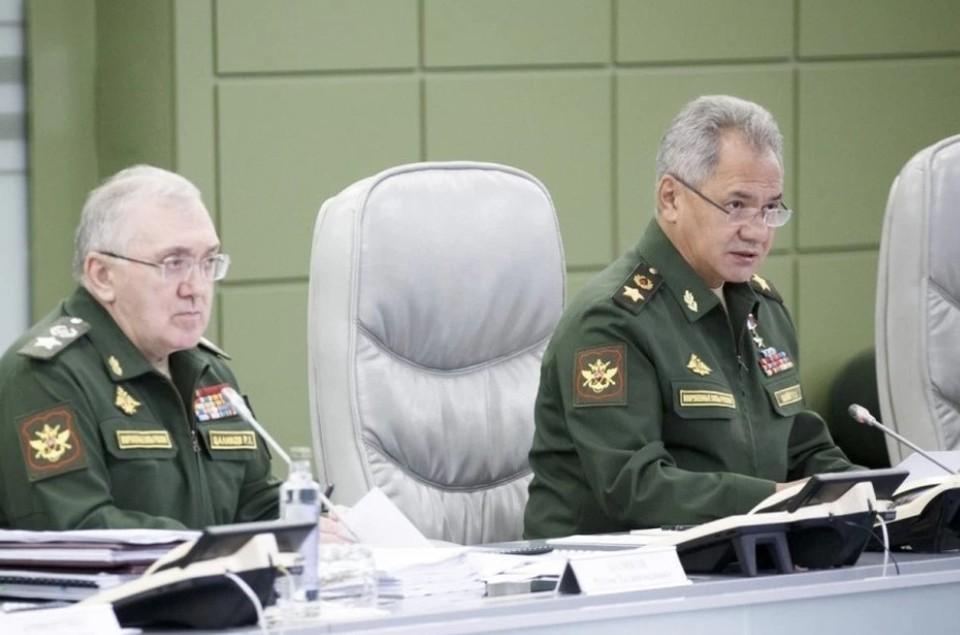 Военные учения в Крыму начались 22 апреля