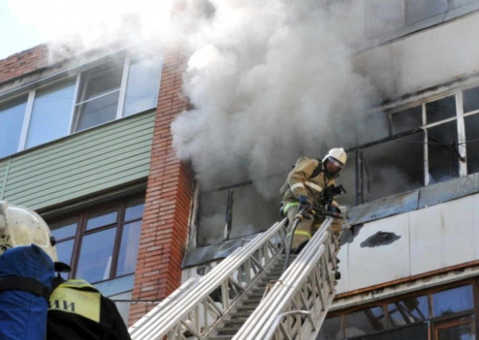 Фото: Управление по делам ГО и ЧС города Курска