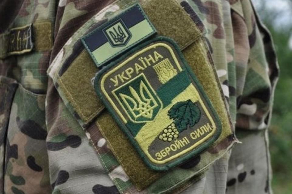 Украинские боевики за неделю пригнали в Донбасс 21 бронетранспортер. Фото: штаб ООС