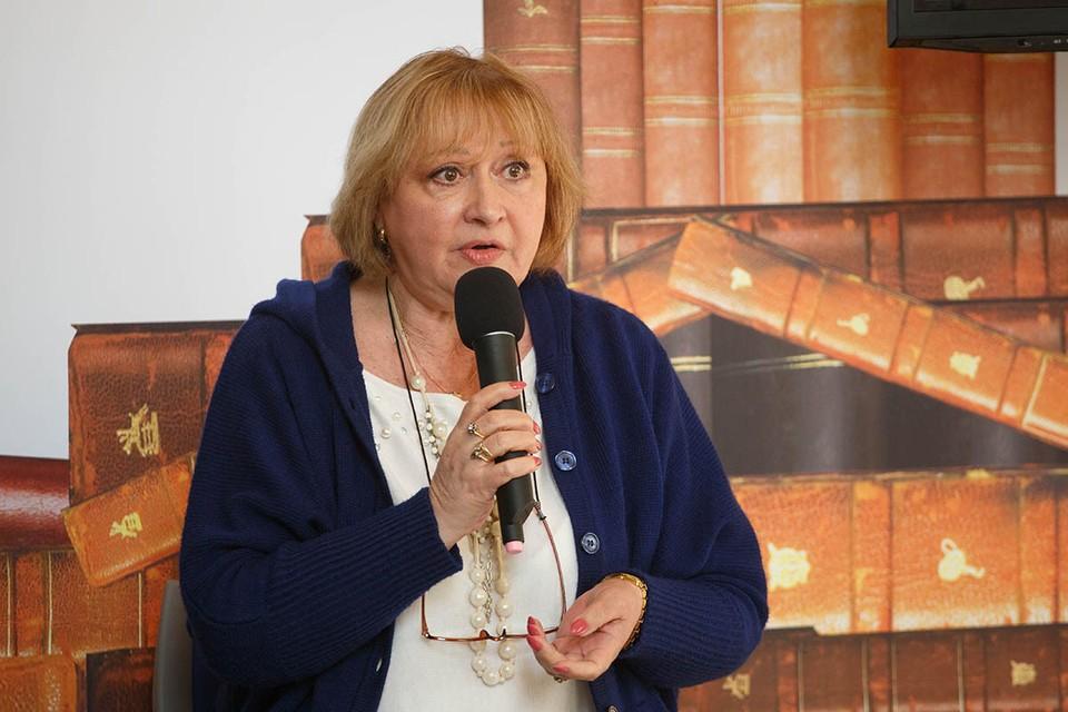 Жена актера Бориса Щербакова поделилась своей реакцией на откровения 67-летней Елены Прокловой, которые актриса сделала в программе «Секрет на миллион»