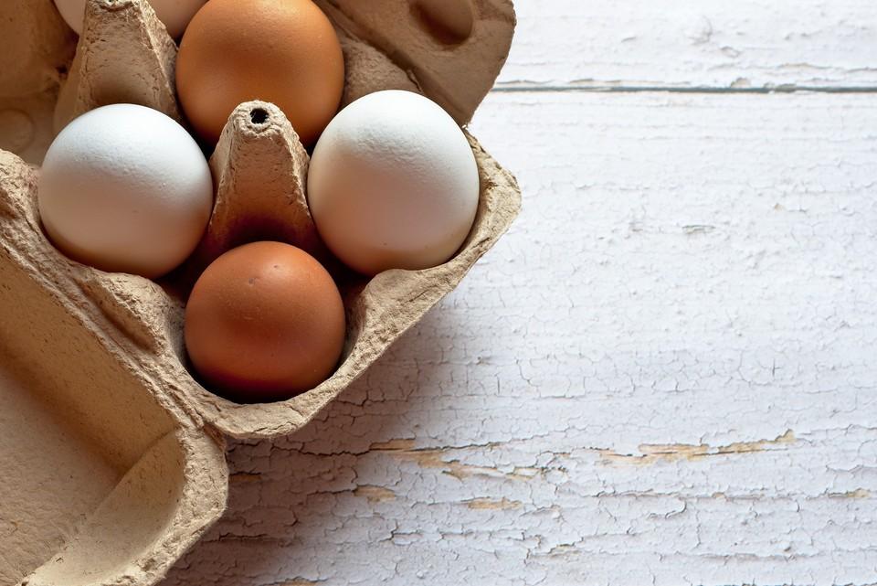 Яйца из Удмуртии на 190 тысяч долларов продадут в Арабские Эмираты