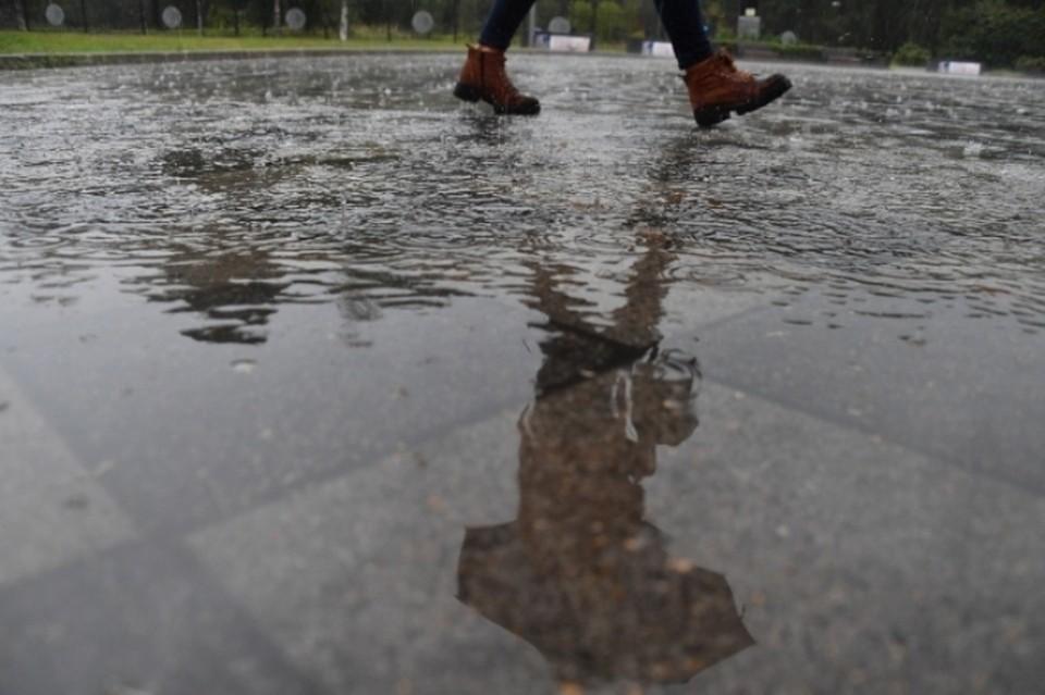 Рассказываем прогноз погоды в Нижнем Новгороде с 26 апреля по 2 мая