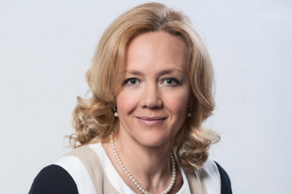 Яна Соболь покинула должность министра экономического развития Иркутской области Фото: правительство Иркутской области