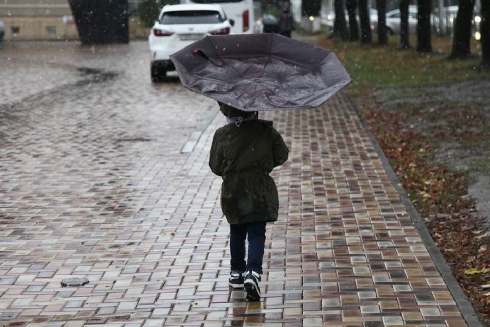 Кировчан предупреждают: погода испортится еще сильнее.