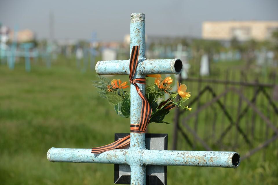 Брянцам разрешили посещать храмы и кладбища на Пасху.