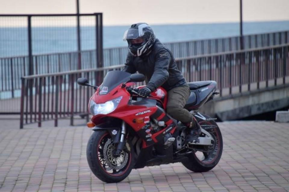 В 2021 году жители Кирова все больше отдают предпочтение мотоциклам.