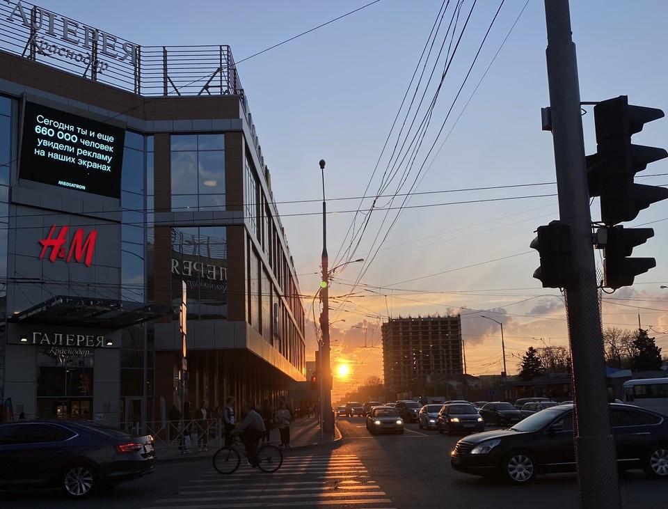 улицу Рашпилевскую планируют перекрыть на 11 нерабочих майских дней