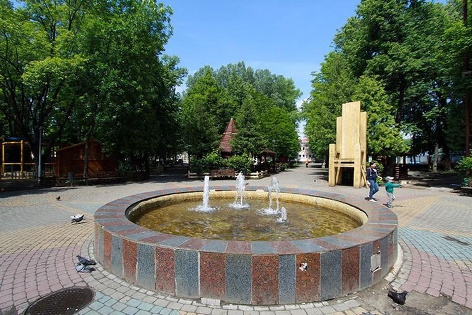 В Брянской области проголосовать за общественные территории смогут жители городов с населением свыше 20 тысяч человек.