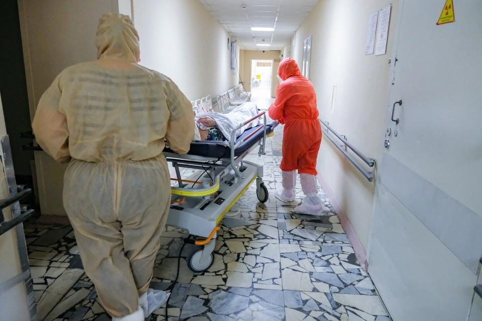Коронавирус в Нижнем Новгороде, последние новости на 27 апреля 2021 года: 257 тысяч нижегородцев сделали прививку от COVID-19