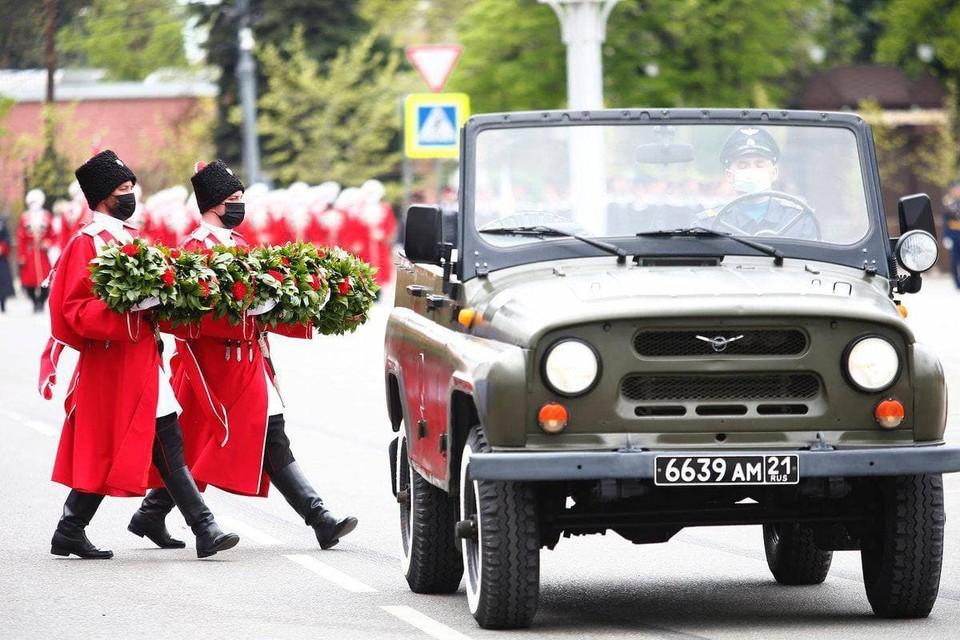 Фото: admkrai.krasnodar.ru.