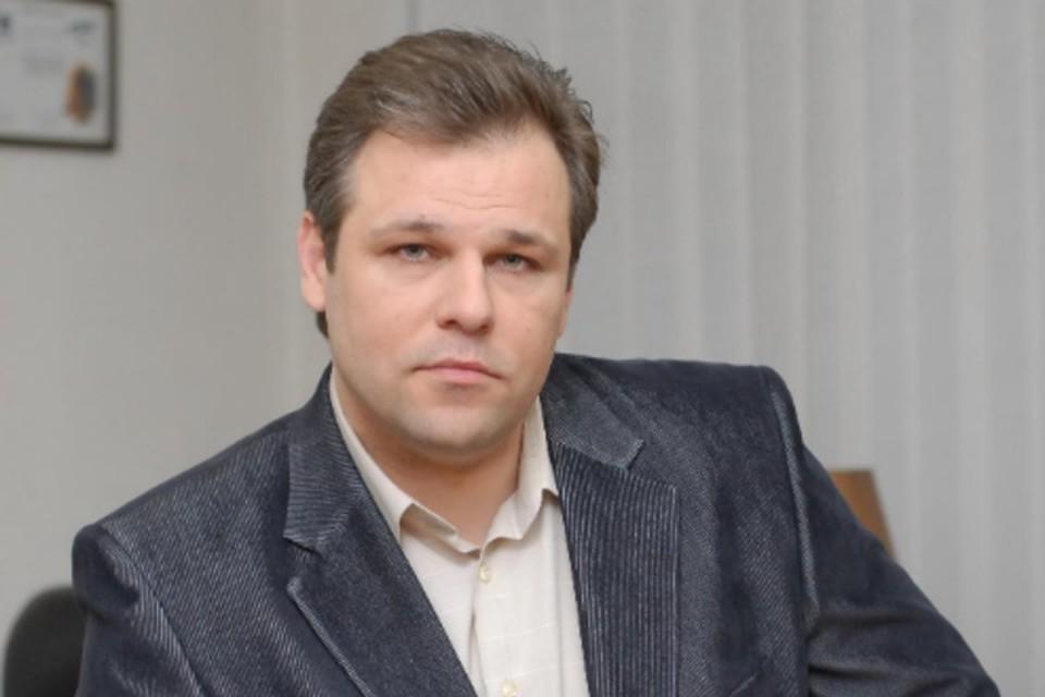 Родион Мирошник сообщил о «мелком прорыве» в ТКГ. Фото: facebook.com/rodion.miroshnik