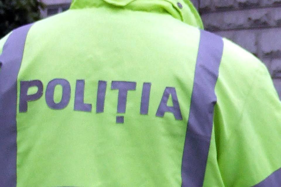 Полиция ищет дерзкого налетчика.