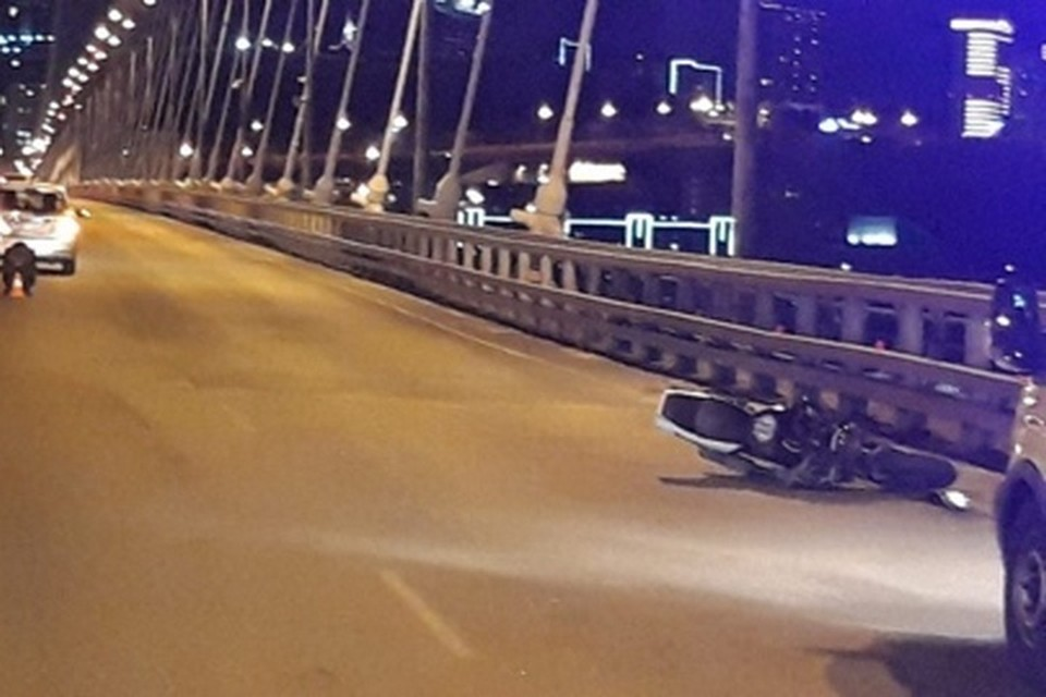 Мотоциклиста уже привлекли к административной ответственности.