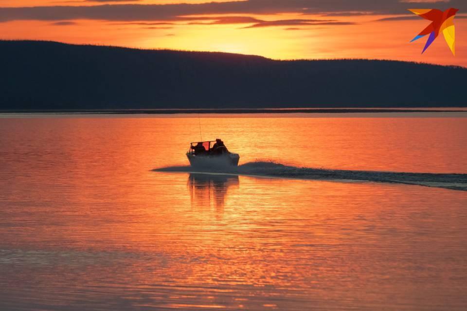 Мужчина отправился на рыбалку 27 апреля и планировал вернуться в тот же день.