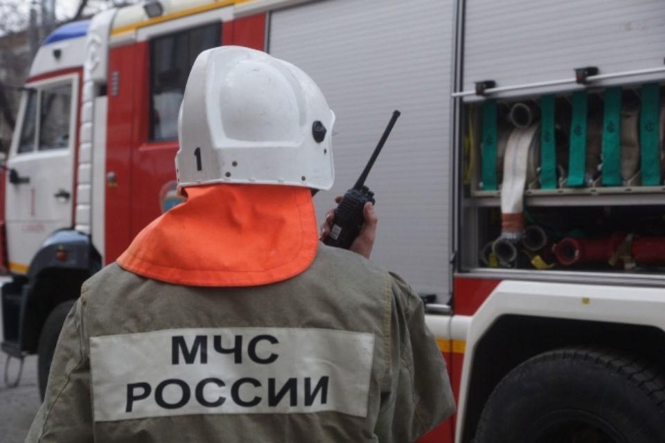 В отношении мурманчанина возбудили уголовное дело по части 2 статьи 167 УК РФ.