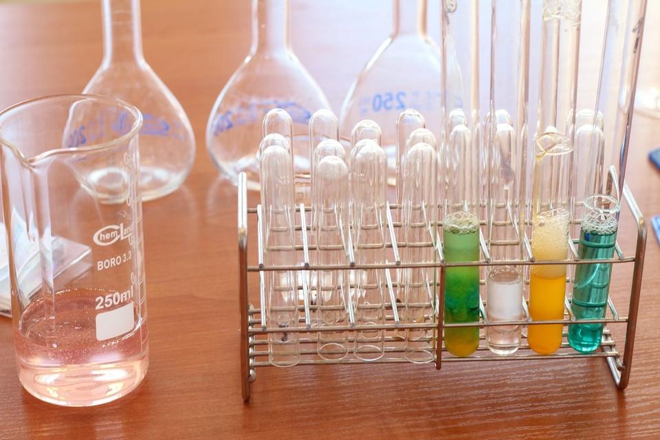 ОПГ производила наркотики в подпольной лаборатории
