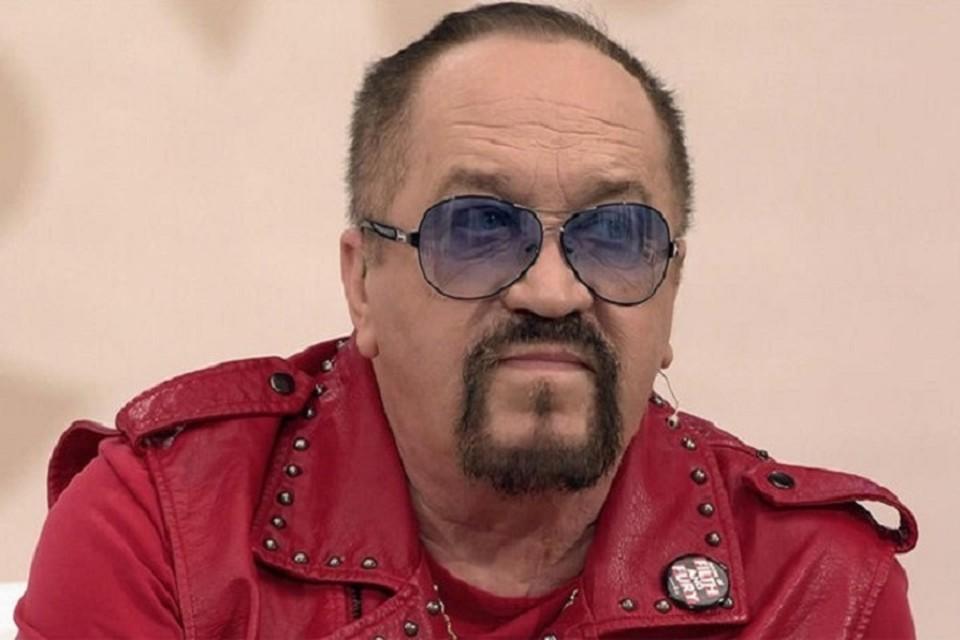 Леонид Борткевич внезапно умер 13 апреля. Кадр видео
