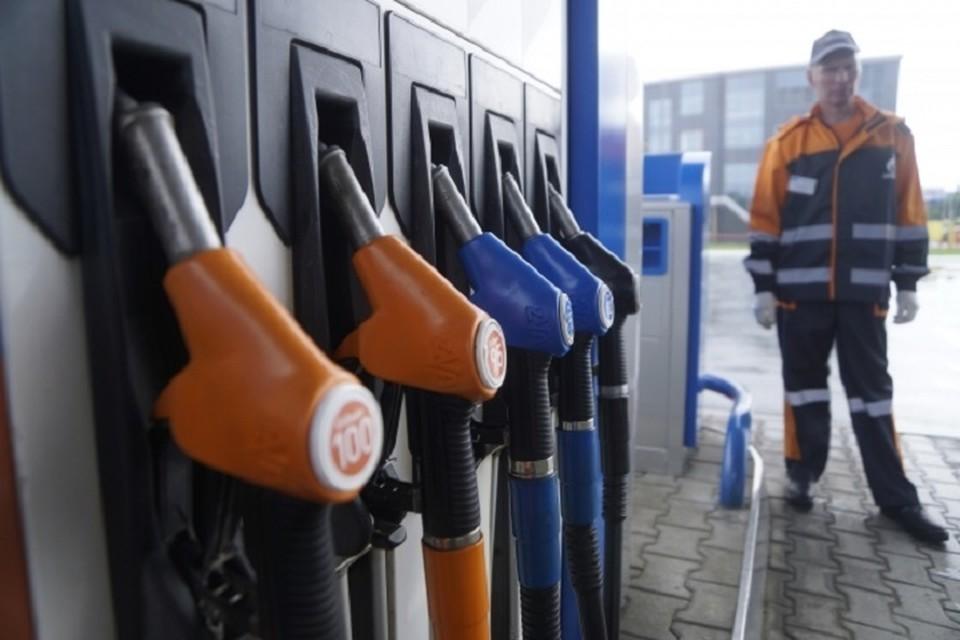 Комсомольчанина подозревают в краже двух тонн дизельного топлива