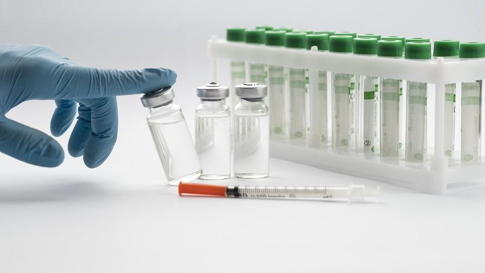 Вакцину от COVID-19 уже поставили 86 532 человека в Удмуртии