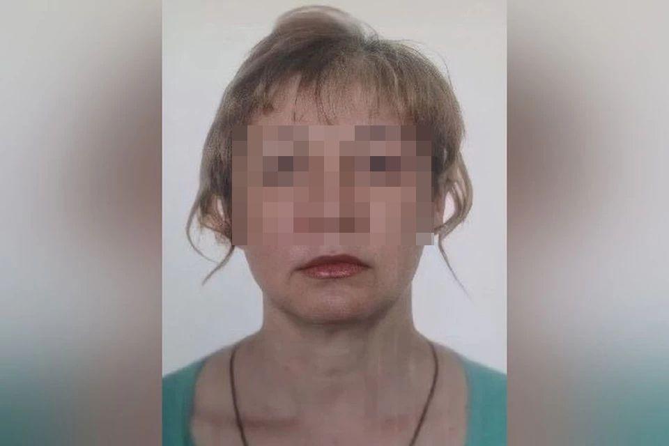 """Правоохранители установили личность погибшей женщины. Фото: """"ЛизаАлерт Новосибирск"""""""
