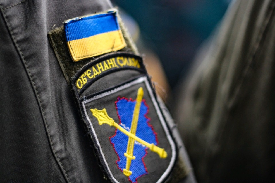 Украинская сторона уходит от прямых переговоров с Республиками Донбасса. Фото: штаб «ООС»
