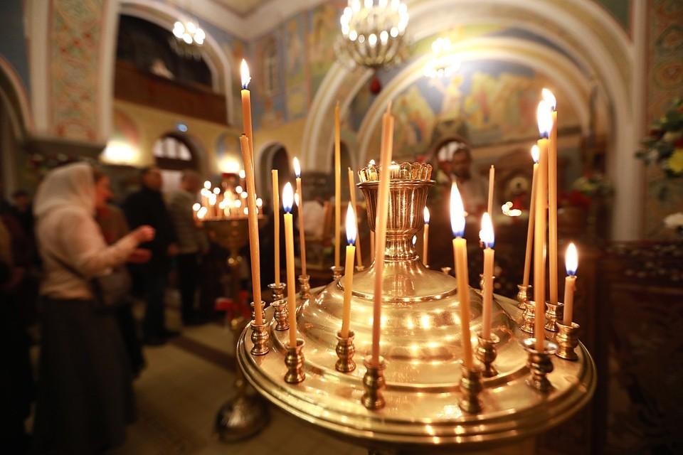 В Норильск и Дудинку из Иерусалима доставят Благодатный огонь
