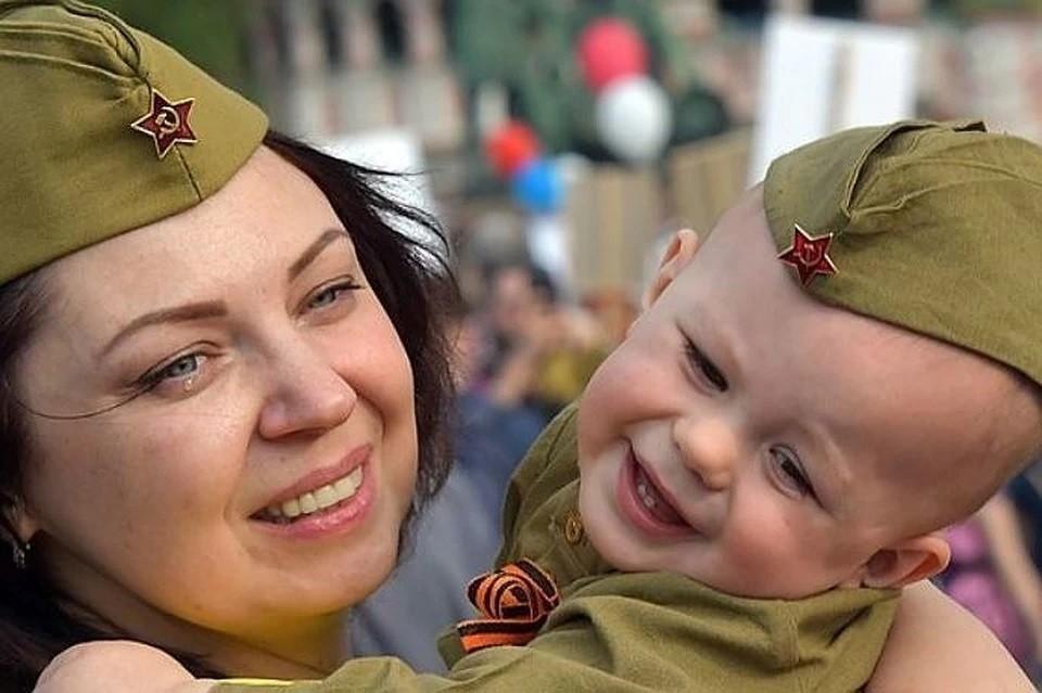 Россияне назвали самые главные государственные праздники