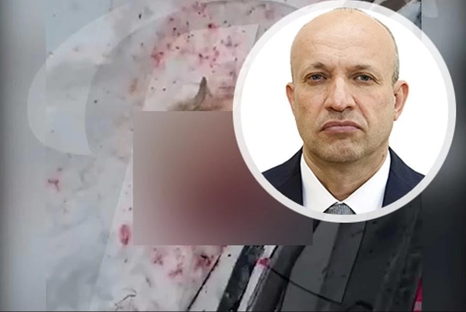 В «Единой России» резко негативно осудили действия однопартийца. Фото: кадр из видео, Курганская областная дума