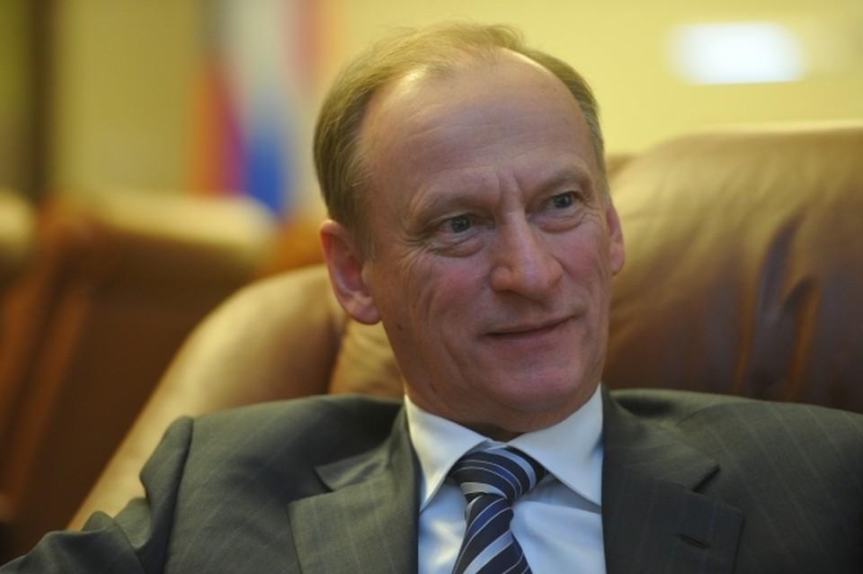 Николай Патрушев и Джейк Салливан обсудили возможность проведения российского-американского саммита
