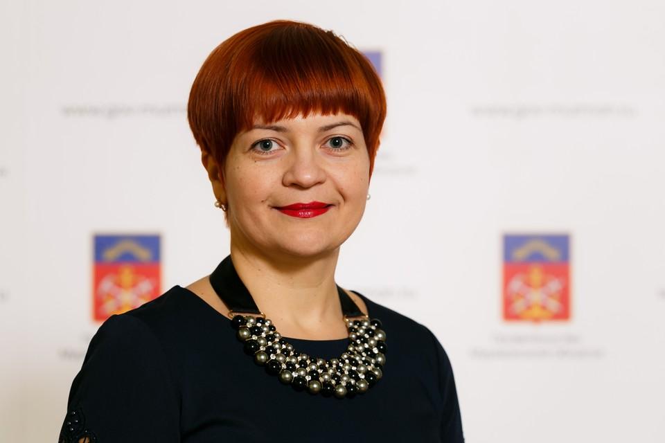 Анна Багрова стала фигурантом уголовного дела о растрате.