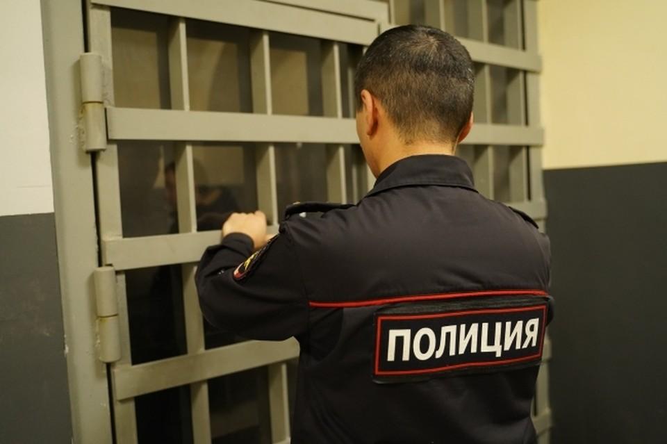 Житель Усинска решил не прерывать преступный «стаж»