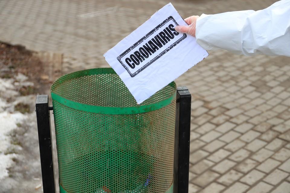 За сутки в Удмуртии выявили 51 случай коронавируса