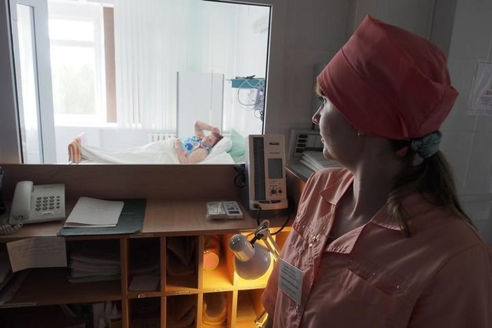 В Тульской области снижается смертность от коронавируса