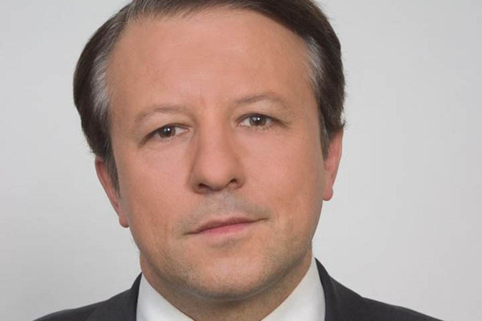 Умер Леонид Генусов, спортивный комментатор