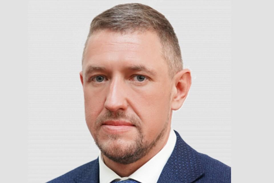 Сергей Добромыслов. Фото: администрации Сочи.