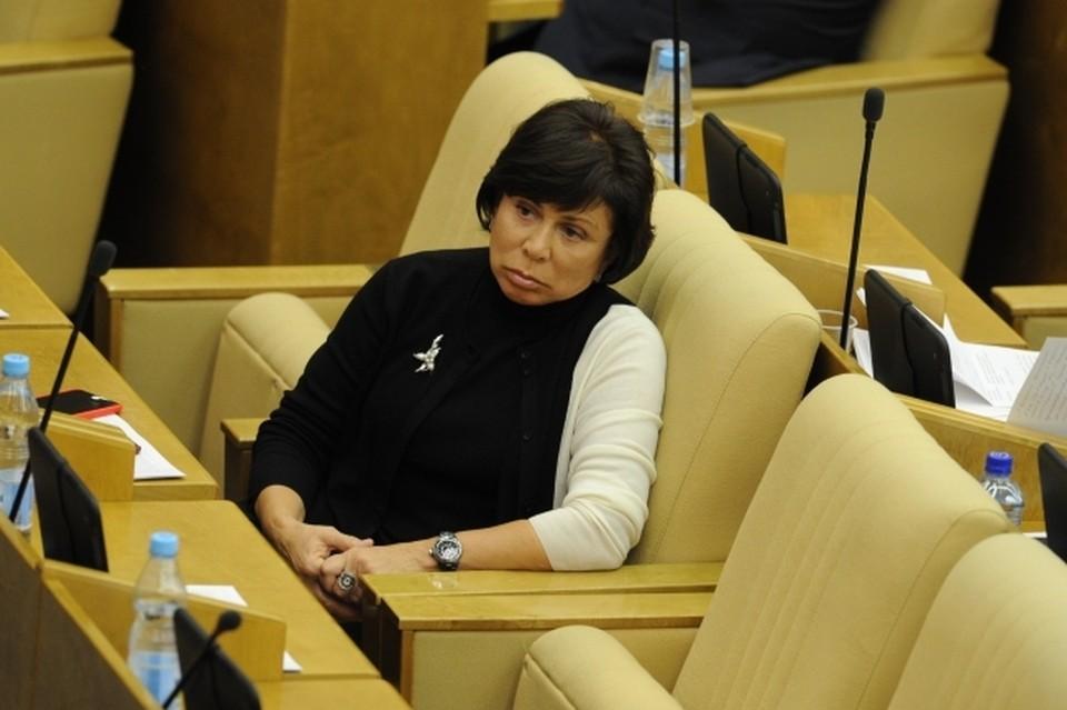 Ирина Роднина отказалась комментировать оскорбления от Татьяны Тарасовой