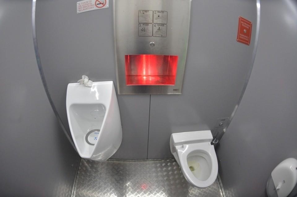 Более 30 общественных туалетов появится в Нижнем Новгороде в 2021 году