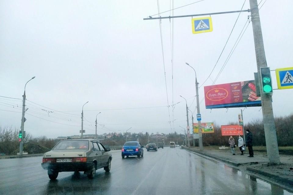 Жителей Брянской области предупредили о непогоде 3 мая.