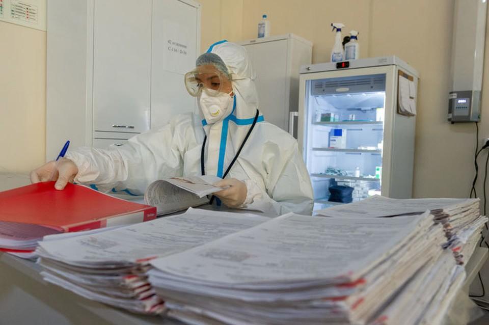 Новые случаи заражения коронавирусом зарегистрировали в Кыргызстане.