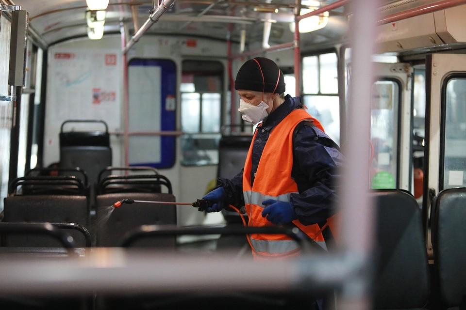 Коронавирус в Красноярске и крае, последние новости на 3 мая 2021: число зараженных превысило 70 тысяч