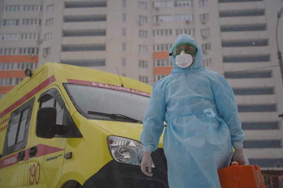 Коронавирус в Кузбассе, последние новости на 3 мая.