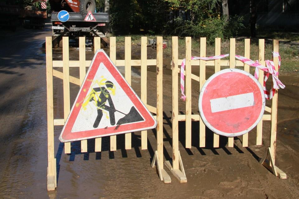 В этом году на ремонт дорог краю выделили более 1 млрд рублей