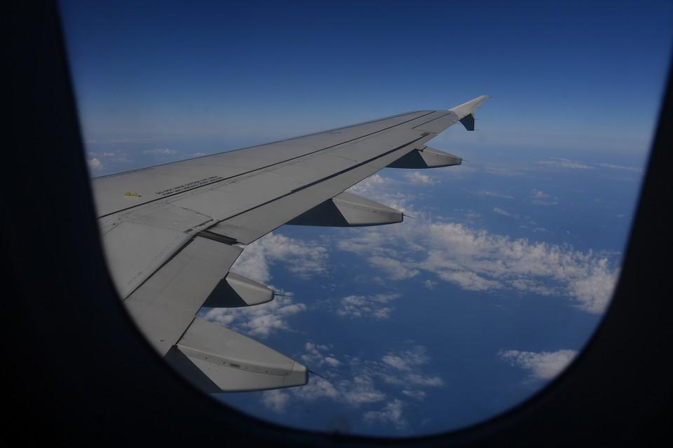 В омском Аэропорту планируют запустить международные рейсы уже в июне.