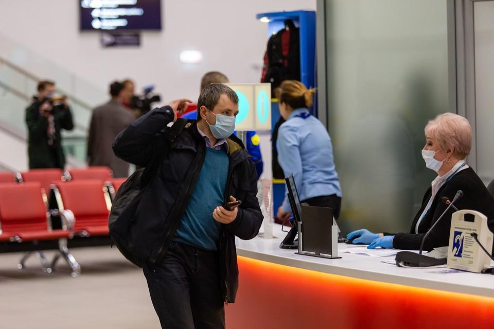 Для жителей Челябинска теперь доступны прямые авиарейсы в столицу Дагестана