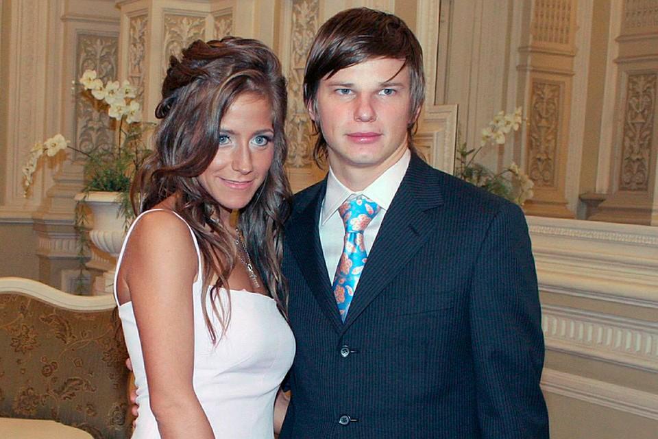 Юлия Барановская и Андрей Аршавин заключали мировое соглашение по алиментам. А теперь Андрей Сергеевич передумал.