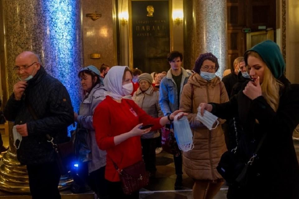 Один житель Хабаровского края умер от коронавируса 3 мая