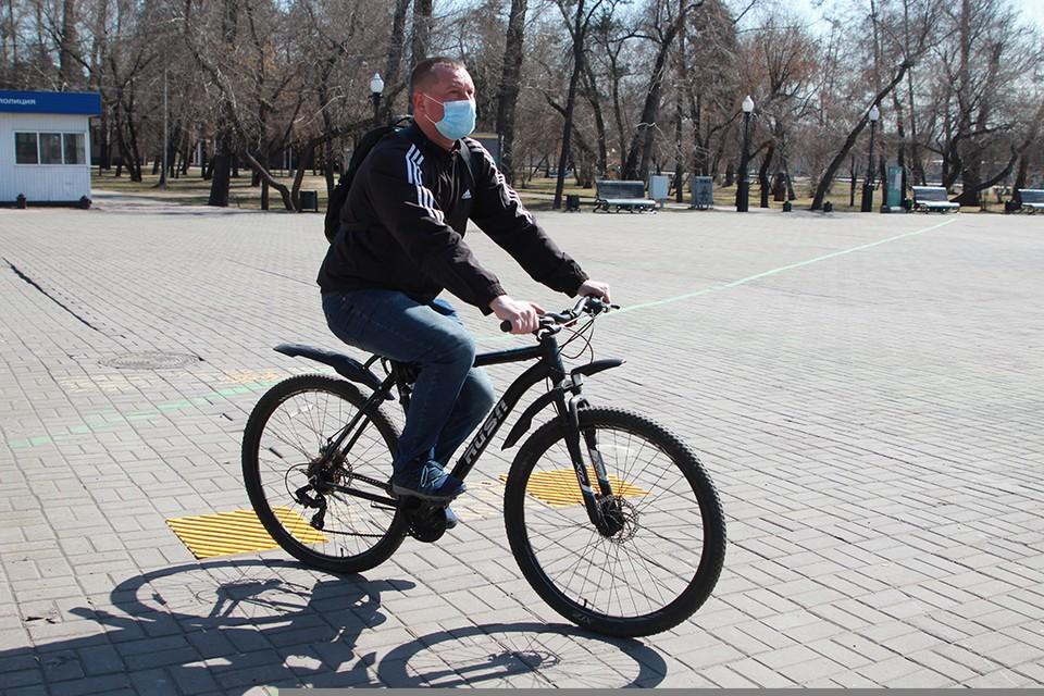 Погода на 4 мая в Иркутске: воздух прогреется до +15 градусов