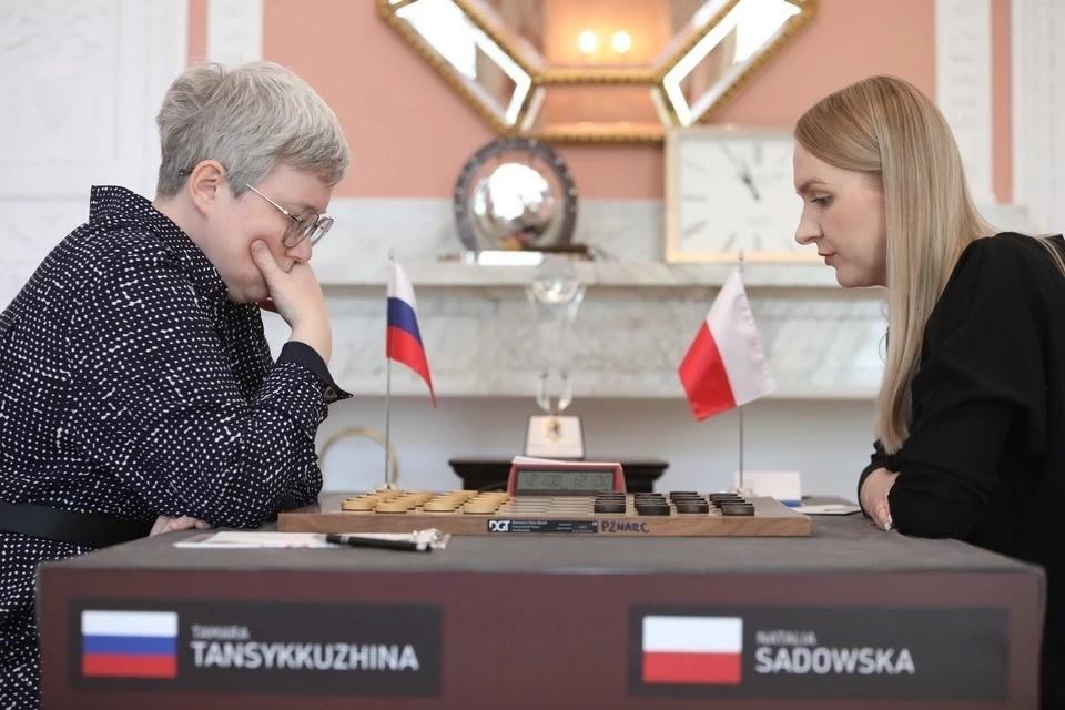 фото: LESZEK SZYMANSKI/ТАСС