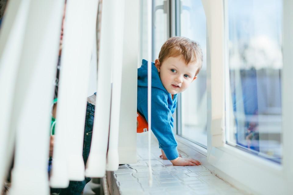 Сотрудники МВД посчитали, что ребенку угрожала опасность. Фото: freepik.com